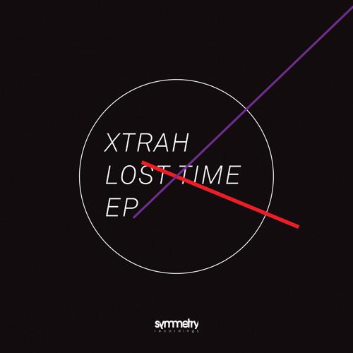 Xtrah  'Cyrax' [Break Remix]  SYMM015 [digital only]