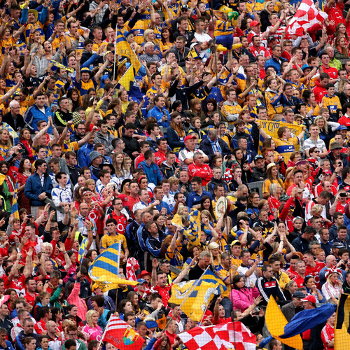 Clare v Cork - The final moments