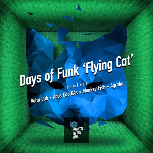 Days of Funk - Flying Cat (Original Mix) Release date - 2013-09-09
