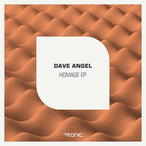 Dave Angel - Black (Edit)