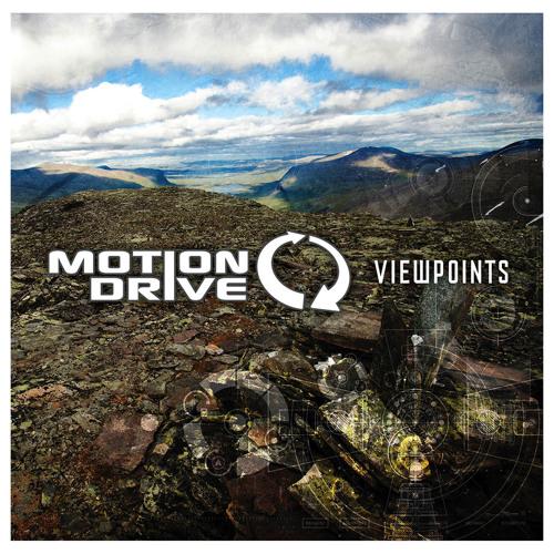 08. Motion Drive & Flowjob - Vibrating