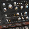 Tone2 Saurus Demo 3