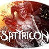 Satyr from Satyricon speaks to the Metal Hammer Magazine Show