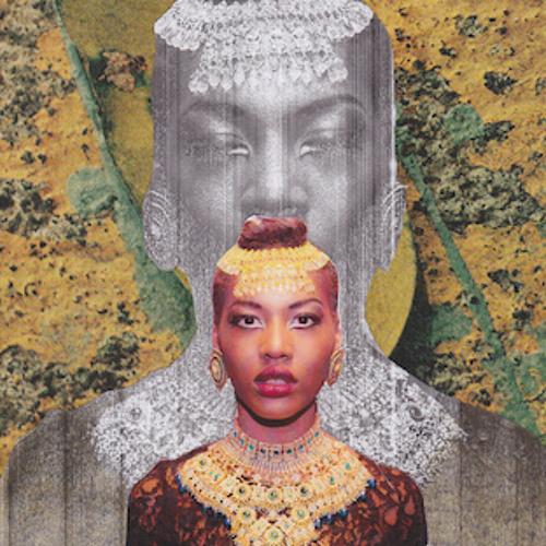 Shrine (feat. Merveille Mubakemeshi) Snippet