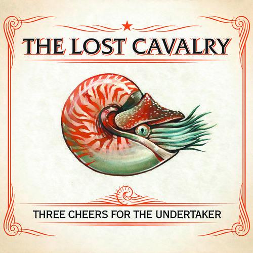 The Lost Cavalry - Mono