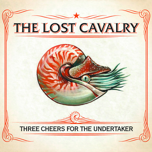 The Lost Cavalry - Only Forward