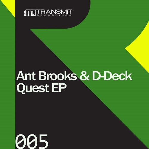 Ant Brooks & D-Deck - Look Before (Original Mix) [Transmit Recordings]
