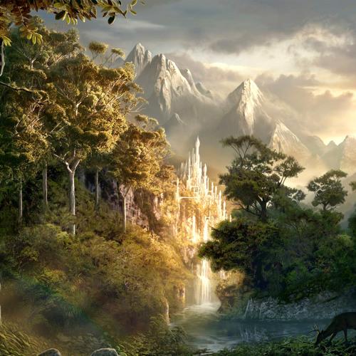 Elven Song