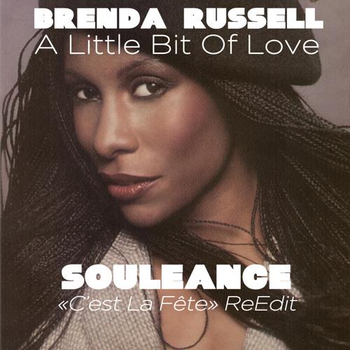 """A Little Bit Of Love (Souleance """"C'est La Fête"""" ReEdit)FREE DOWNLOAD"""