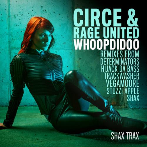 Circe - Sex Drop (Determinators Remix)