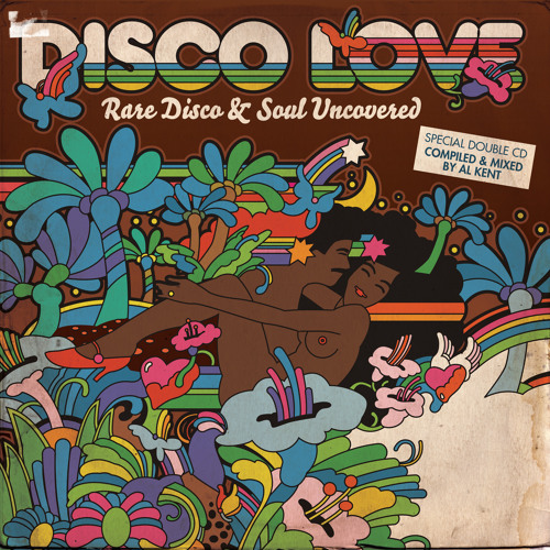 Disco Love 1 Sampler