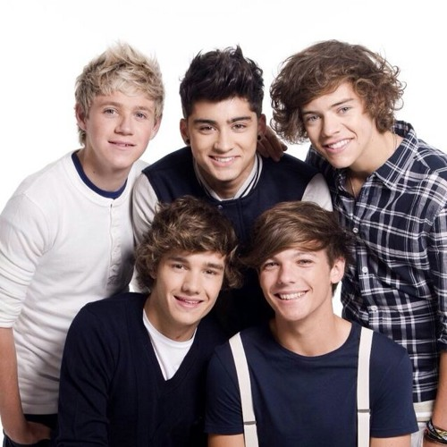One Direction(nobody Compares)