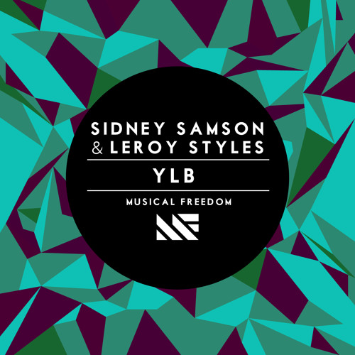 Sidney Samson & Leroy Styles - YLB (Original Mix)OUT NOW