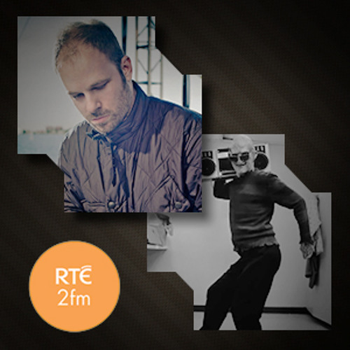 RTE 2FM (8/9/13) ft. Neil Landstrumm interview + Phutyle dj set