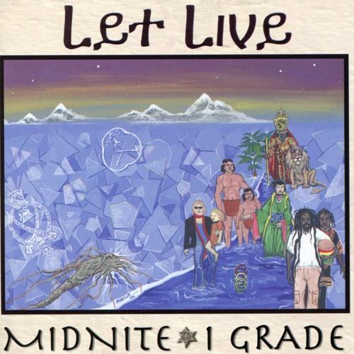 All My Life - Midnite