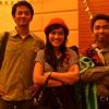 Bandung Yang Kumiliki - Ridzki, Revarinda, Adrian