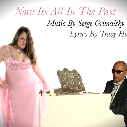 Tracy Hunt - Now Its All In The Past (Original Track)