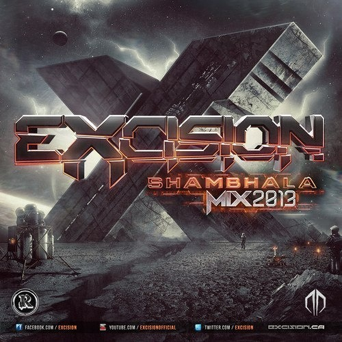 Beat Up (Where'd You Find This Guitar) (Taken From Excision's Shambhala 2013 Mix) OUT NOW !