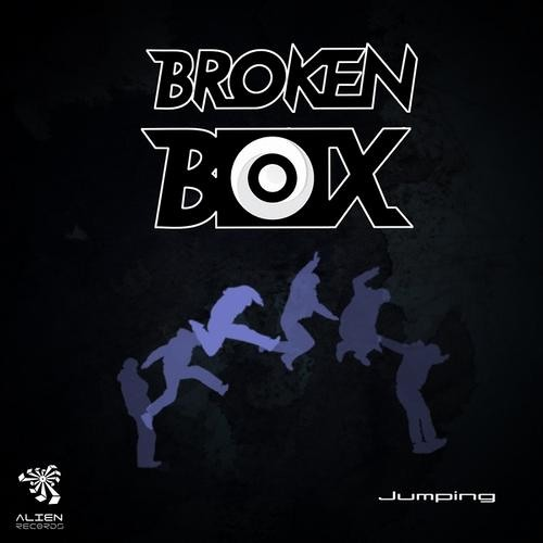 Broken Box - Jump EP Teaser - Out Now!