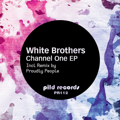 White Brothers - Funkakilla (Proudly People Remix)