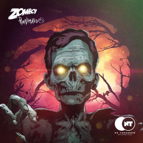 Zomboy - Raptor