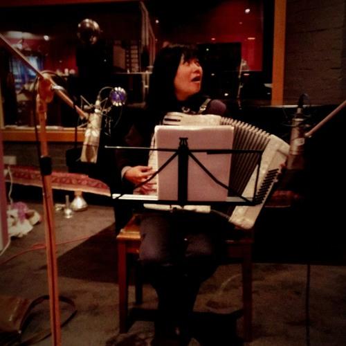 Why Satoko Fujii took up the accordion [09.09.13]