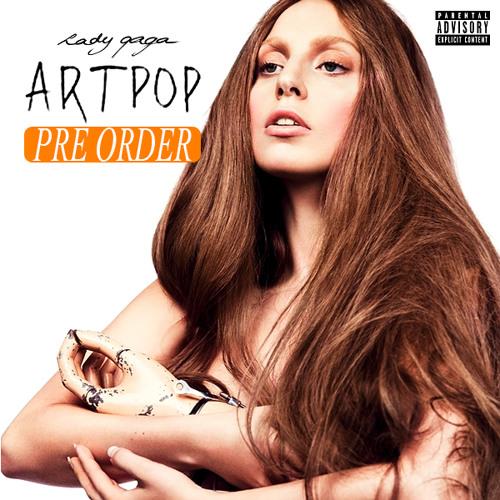 Lady Gaga - Sex Dreams