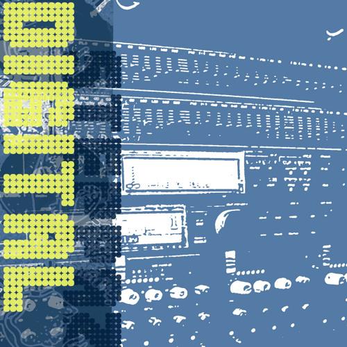 Nuff - Riddim (Digital Steppaz)