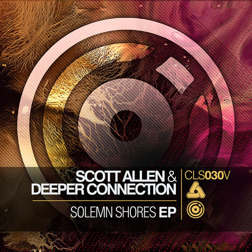 Scott Allen & Deeper connection -Can't Explain Forthcoming Celsius