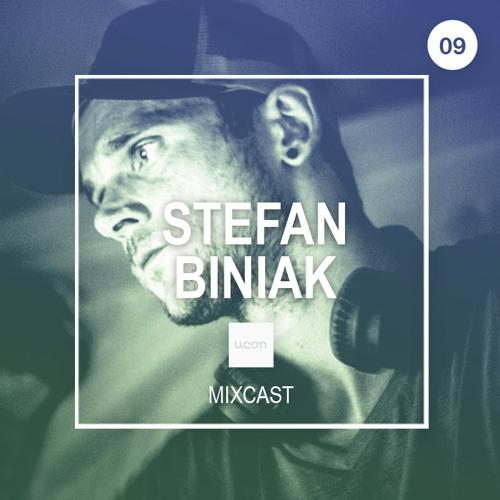 #9 Ucon Mixcast | Stefan Biniak
