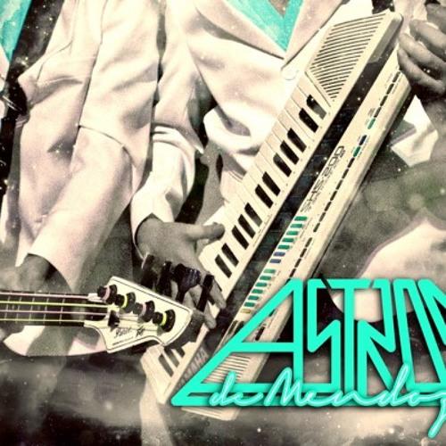 Mixtape Astros De Mendoza By @tavisound
