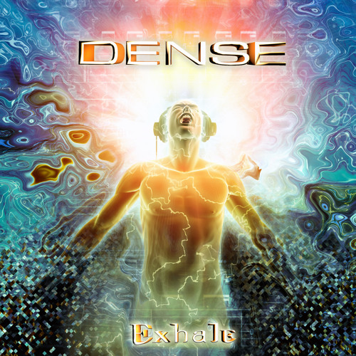 Dense - 'Exhale' (album mix)