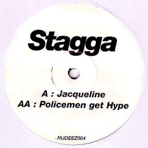 JACQUELINE - STAGGA REFIT