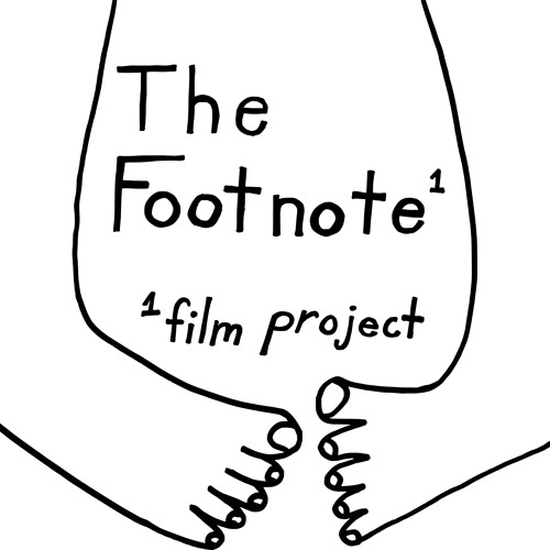 The Footnote Film Project: Celebrity Promo