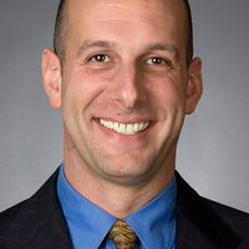 Game Time Podcast Episode 5: ESPN's Dan Shulman