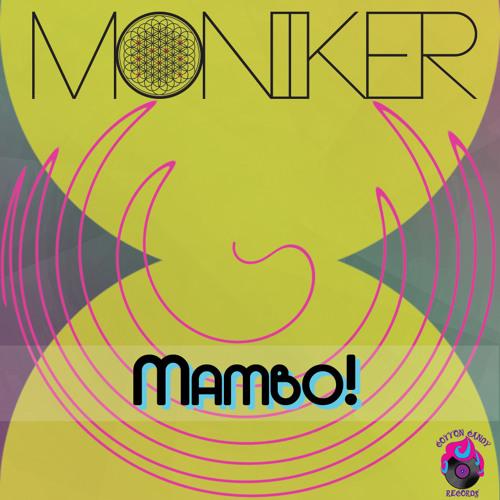 MNKR - Mambo!