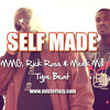 Rick Ross & Meek Mill Type Beat - Self Made