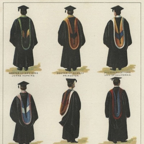 Degrees of Freedom: Higher Education in America