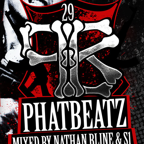 Phat beatz 29 sampler! out now! 07902965575 for copies!