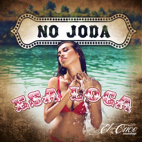 No Joda - Levantar a Los Muertos (Original Mix)