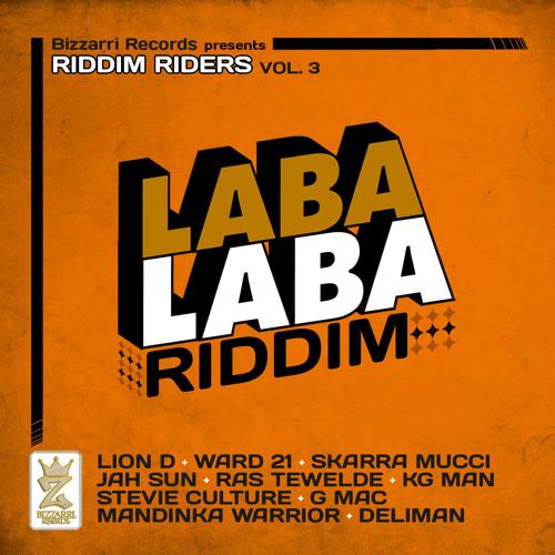Laba Laba Riddim Mix by Bizzarri Sound