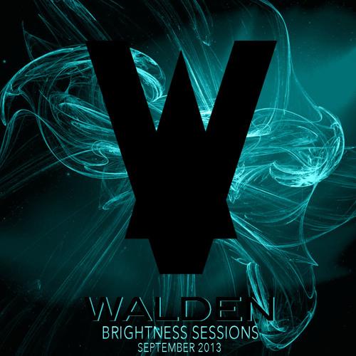 September 2013 Brightness Sessions
