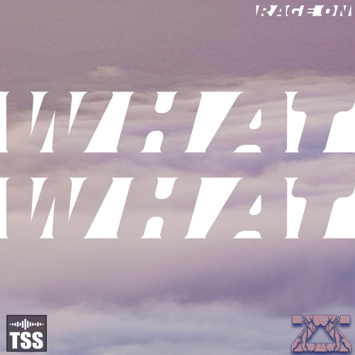 ZEKE&ZOID- What! What! (TSS Exclusive)
