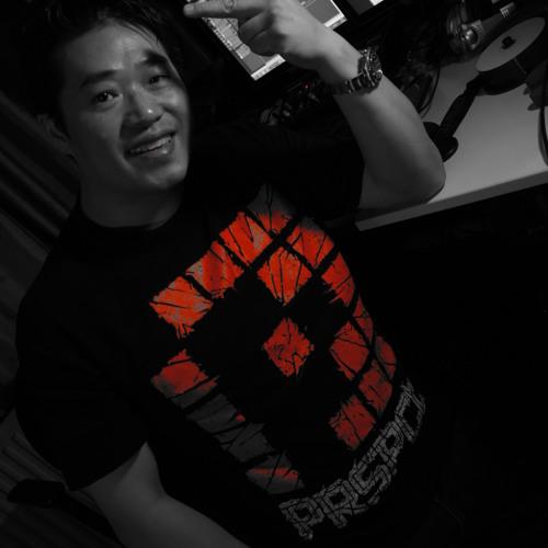 Akira live at the PRSPCT vs PRSPCT XTRM Area at Q-BASE Festival 2013