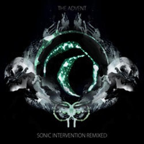 The Advent & Jason Fernandes - Get Up - ( Industrialyzer Remix )