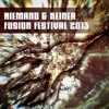 Niemand & Keiner @ Fusion Festival 2013 | Peterchens Mondfahrt
