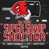DJ Zinc- Super Sharp Shooter (Jantsen & Dirt Monkey Remix)