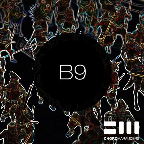 B9 - Get Yuh (Geode Remix)