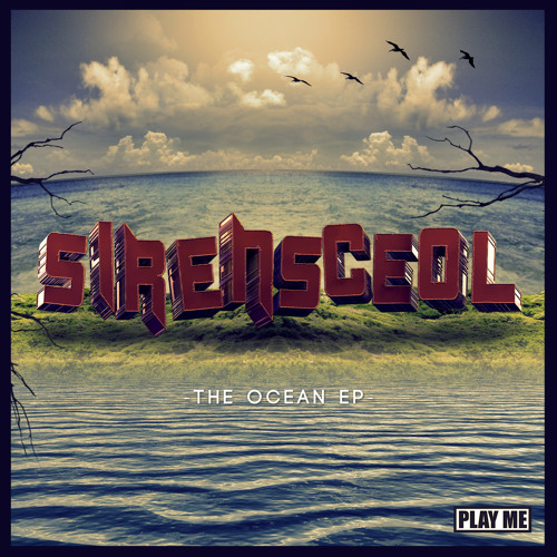 SirensCeol - When the World Falls feat. Kathryn MacLean (VIP Mix)