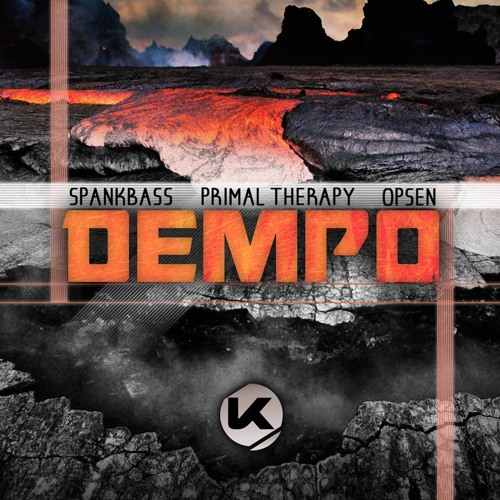 Opsen & Primal Therapy feat Spankbass - Dempo ( Original Mix ) Preview